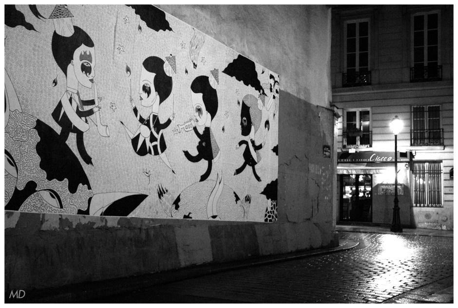 Fred Le Chevalier © Martial Denais