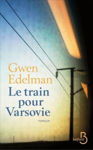 Le train pour Varsovie