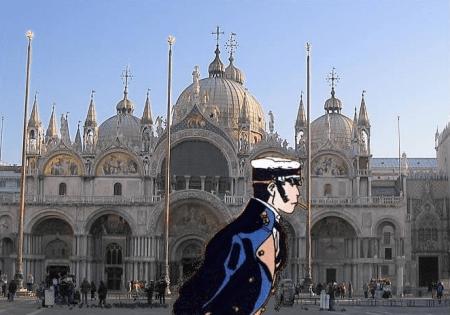 Corto Venise