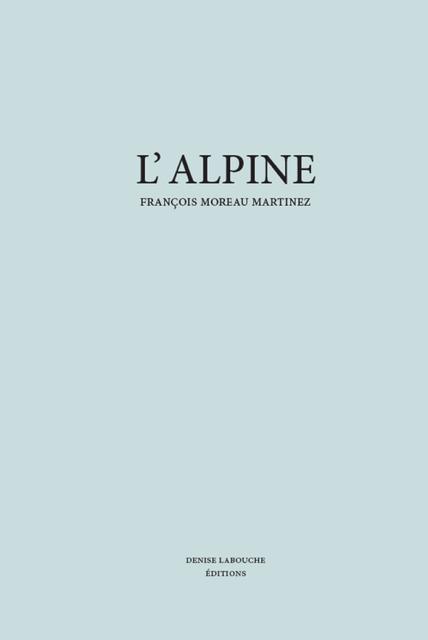 COuv Alpine