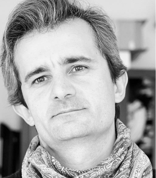 Gilles Bonnet