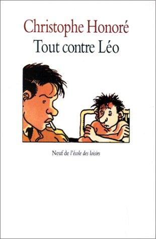 Christophe Honoré Tout contre Léo