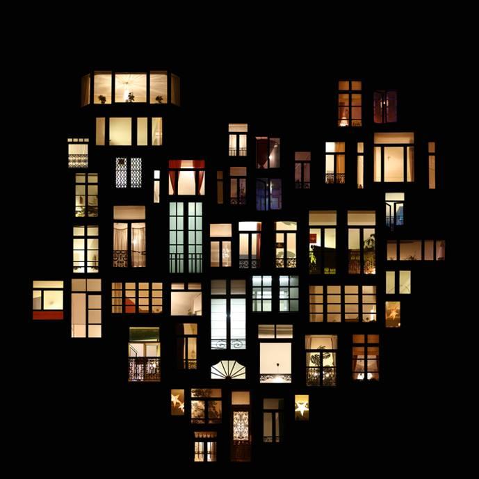 Anne-Laure Maison, photographie en couverture de La Nuit La Chair