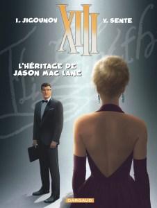 XIII, L'Héritage de Jason Mac Lane