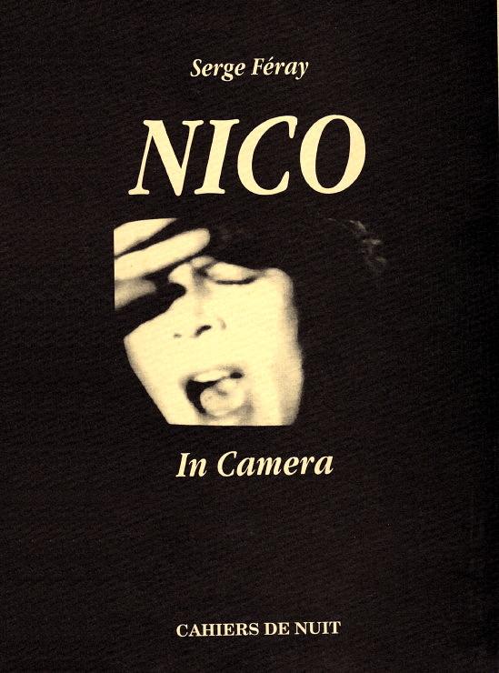 Nico - In Caméra