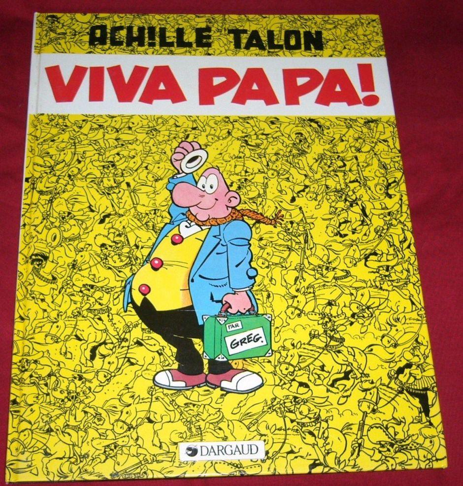 ACHILLE-TALON-VIVA-PAPA-GREG