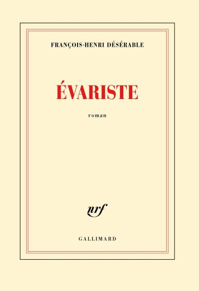 evariste,M186187