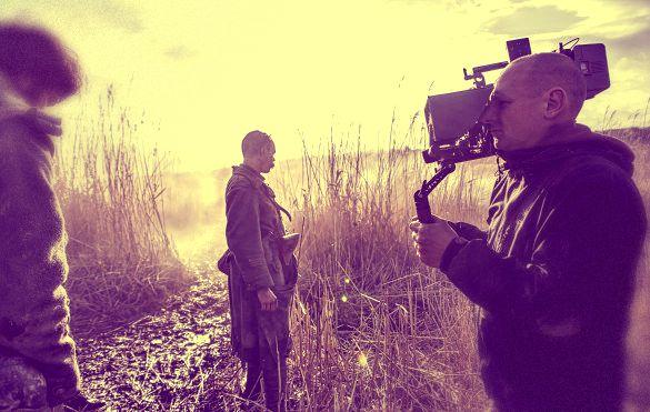 Damien Odoul, tournage de La Peur