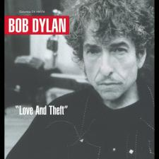 Bob Dylan Love and Thelft