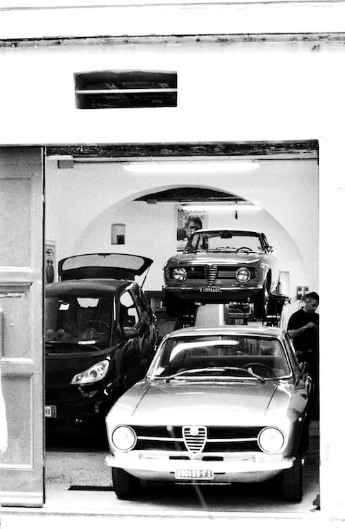 Florence, 2016 © Joffrey Speno