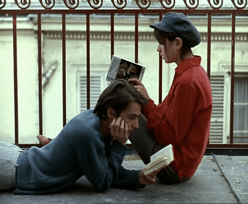 Jean-Luc Godard, La Chinoise