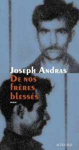 Joseph Andras