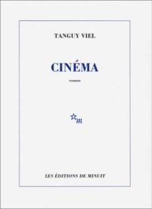 Tanguy Viel Cinéma