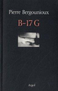 pierre Bergounioux b-17g