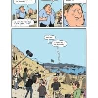 Et le Gérard de la bande dessinée est...