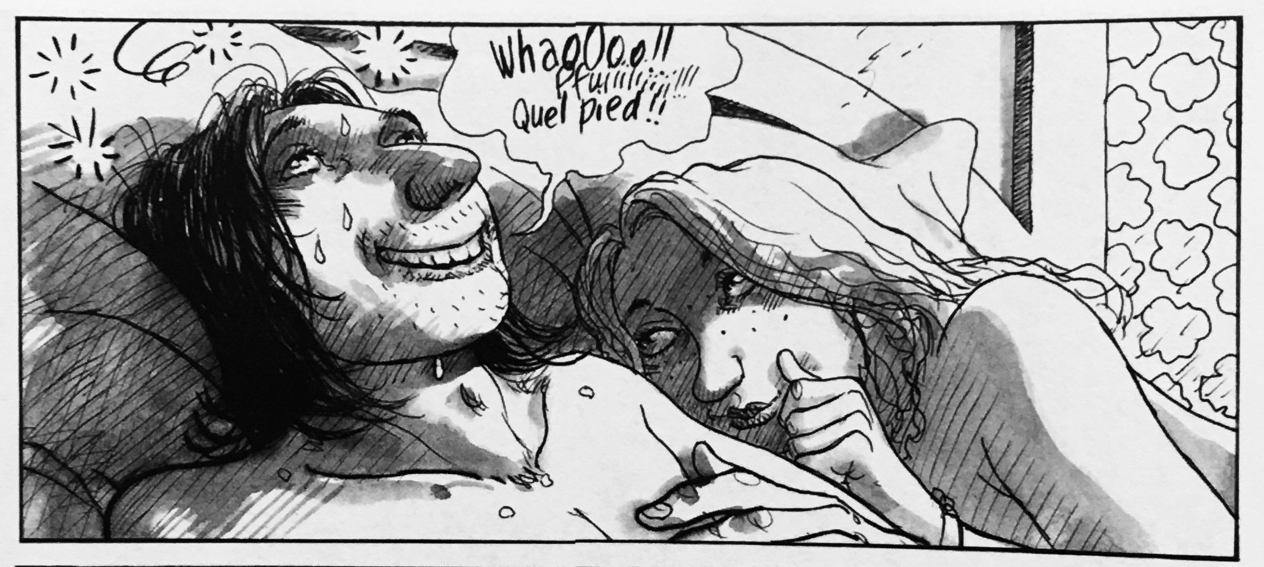 dessins faunes satyres erotiques images erotiques comics