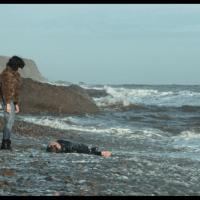 Pierre Demarty ou une littérature qui n'a rien à voir : Le Petit garçon sur la plage