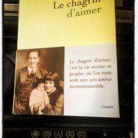 """""""Comment écrire la vie d'une personne qui a choisi de la rêver ?"""" : Geneviève Brisac (Le Chagrin d'aimer)"""