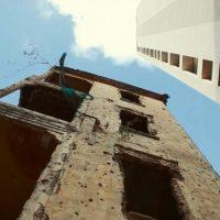 """""""L'éternité nous a quittés sans raison""""  : Ziad Kalthoum (A Taste of Cement)"""