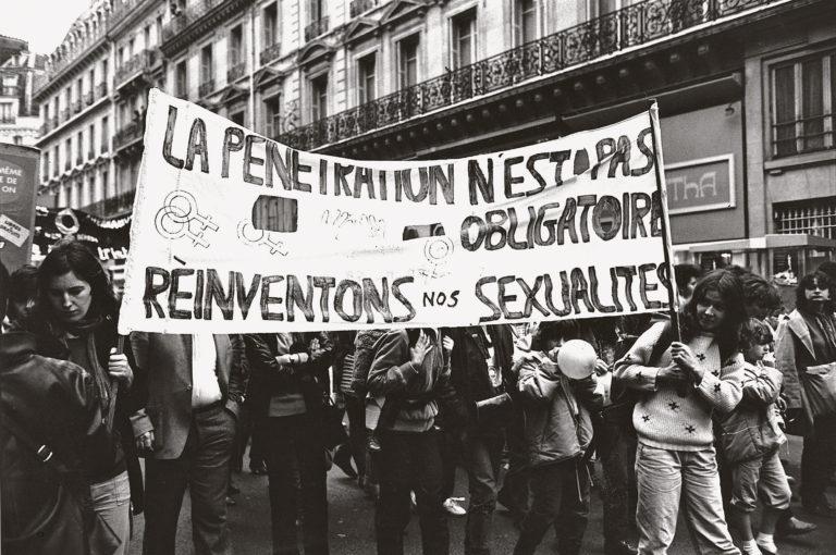 LGBT+ : Archives de mouvements et combats, Antoine Idier, «un inventaire en négatif»
