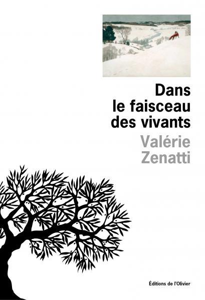 Dans le faisceau des vivants : Valérie Zenatti, Aharon Appelfeld, «deux matériaux distincts entrant soudain en fusion»