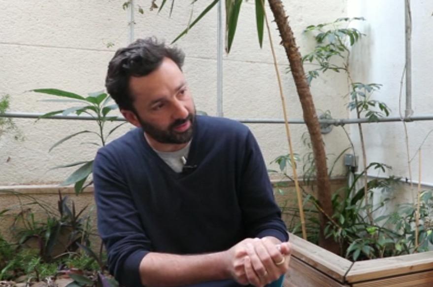 Baptiste Lanaspeze (Wildproject): «L'écologie fait des récits»