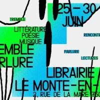 """Florian Caschera : """"Avec le festival Tremble parlure,  j'ai envie d'esquisser un confluent de voix vivantes"""""""