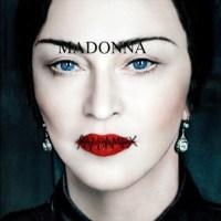Le degré Madonna de la culture (Madame X)