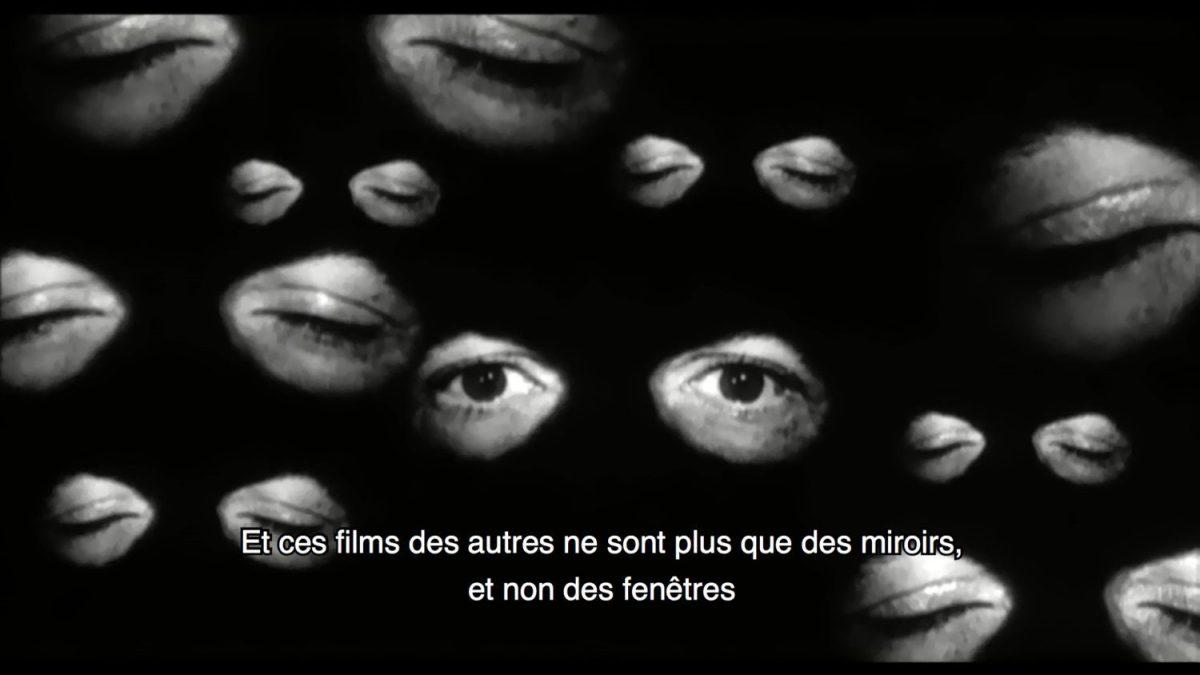 Frank Beauvais : la puissance du cinéma (Ne croyez surtout pas que je hurle)