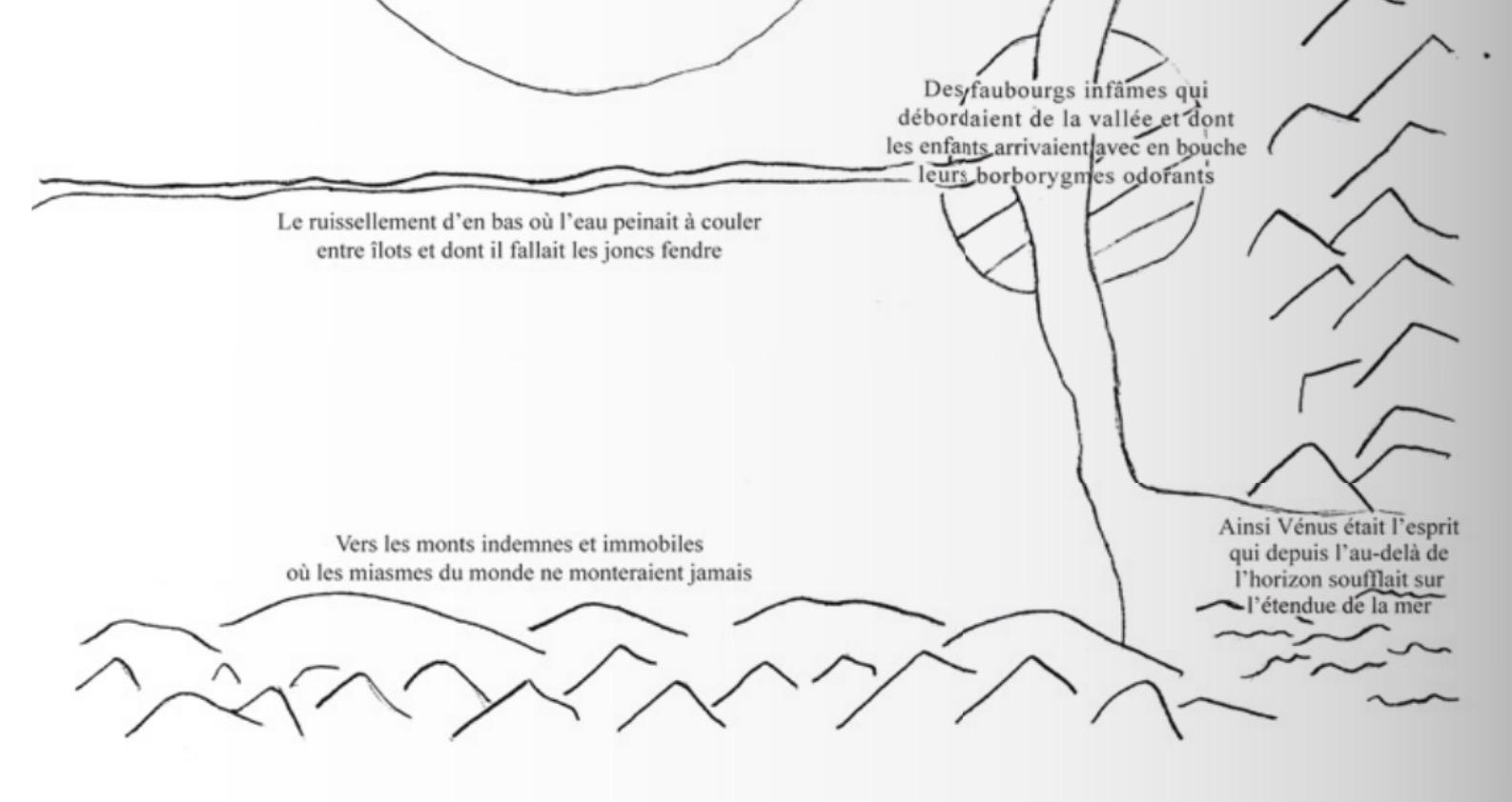 Un roman nomade : Pierre Chopinaud (Enfant de perdition)