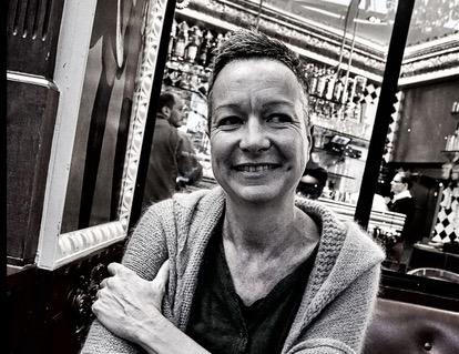 Traverser les frontières avec Juliette Mézenc (Sujets sensibles)