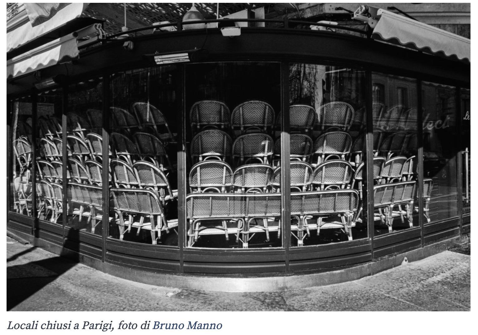 Cesare Martinetti : à Saint-Nazaire, le professeur fait le facteur