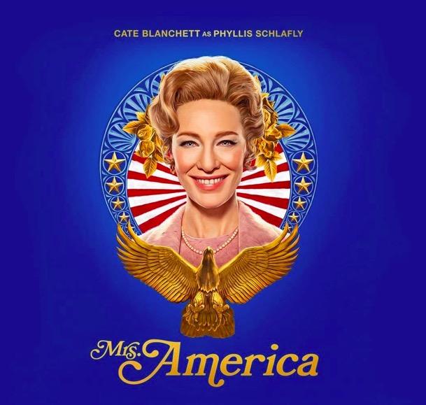 Sororité, le défi : à propos de Mrs America