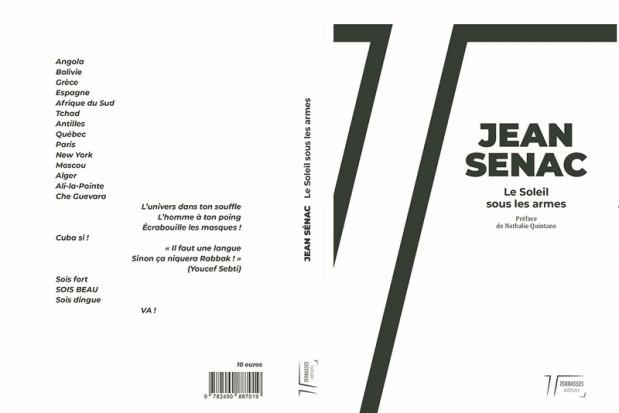 L'engagement d'un poète 1957 : un essai de Jean Sénac