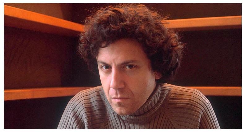 Philippe Beck : «La politique est la mise en œuvre d'une musique du discours ne s'avouant pas musique»