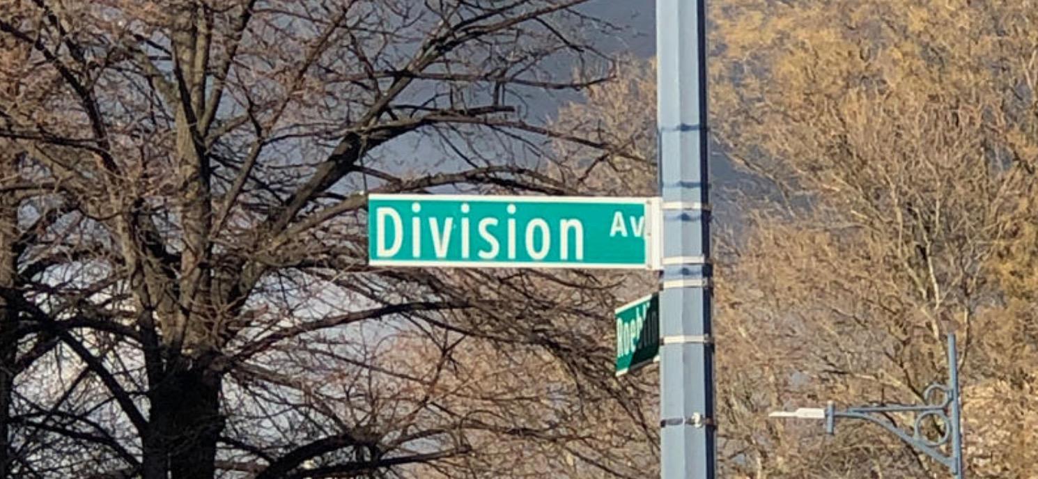 Goldie Goldbloom : «Qu'était-elle devenue ?» (Division Avenue)