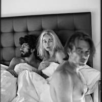 L'événement de l'amour : Aphrodisia, de Christophe Pellet