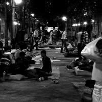 Paris est une fête – Un film en 18 vagues : Entretien avec Sylvain George
