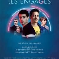 Les Engagés : la percée nécessaire d'une série gay française