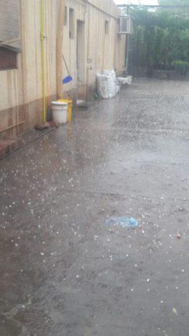 tormenta de lluvia y granizo12