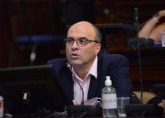 El senador Barcudi solicitó que la DGE informe estado edilicio de las escuelas mendocinas