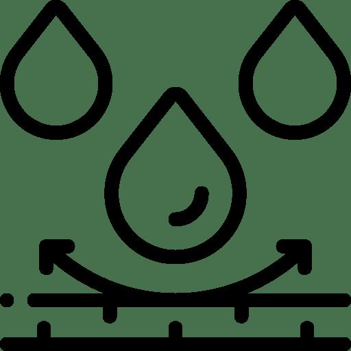 Nanorrevestimiento resistente al sudor