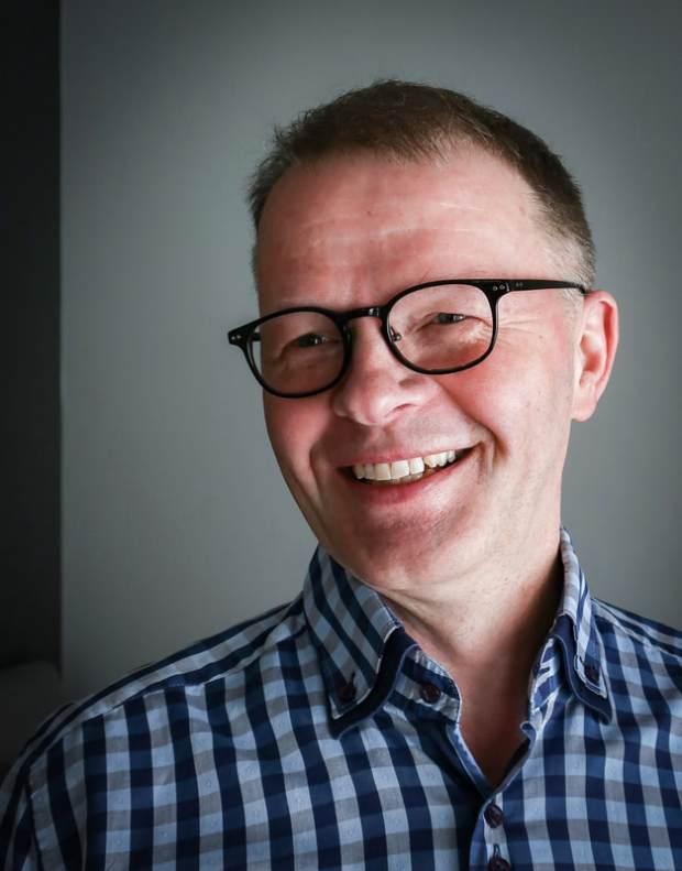 Heikki Ervast Dialogues & Design