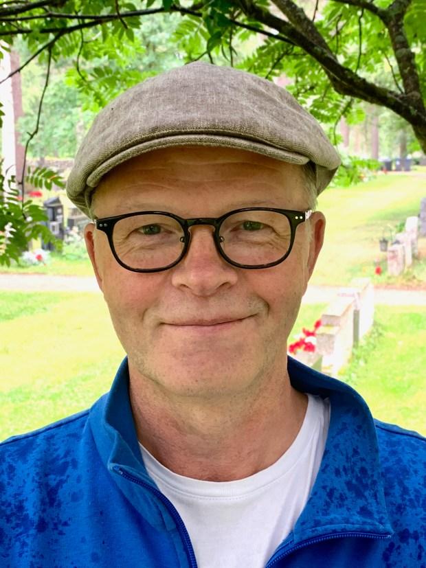 Rehtoreiden valmentaja Heikki Ervast
