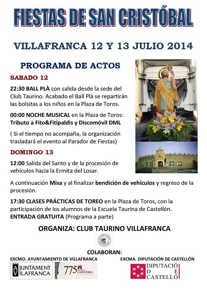 Programa complet