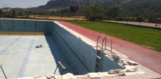 PISCINA FORCALL