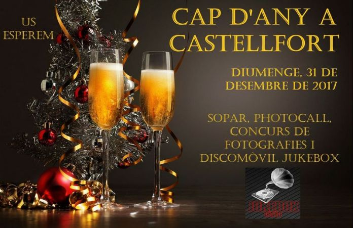 Cap d'any Castellfort
