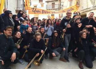 Herbers, imatge del nou videoclip de Xavi Sarrià