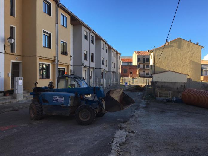 Comencen les obres del col·lector que posarà fi a les endèmiques inundacions a Vilafranca