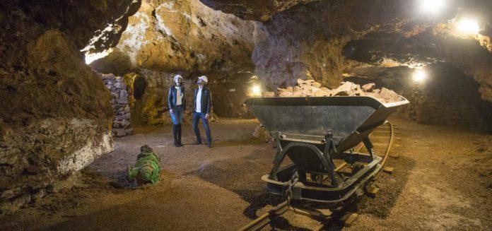 Prepara la teua visita al Parc Miner del Maestrat
